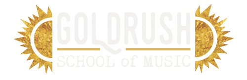 Gold Rush School of Music
