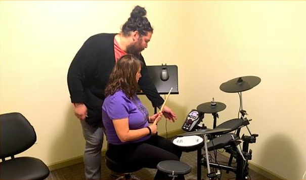 Drum Lessons, Music Lessons